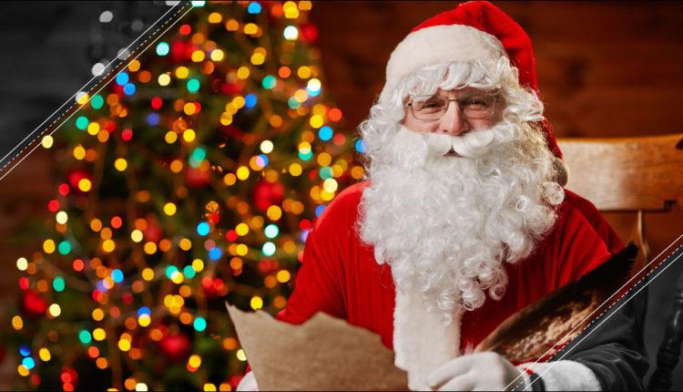 navidad festividades extrañas