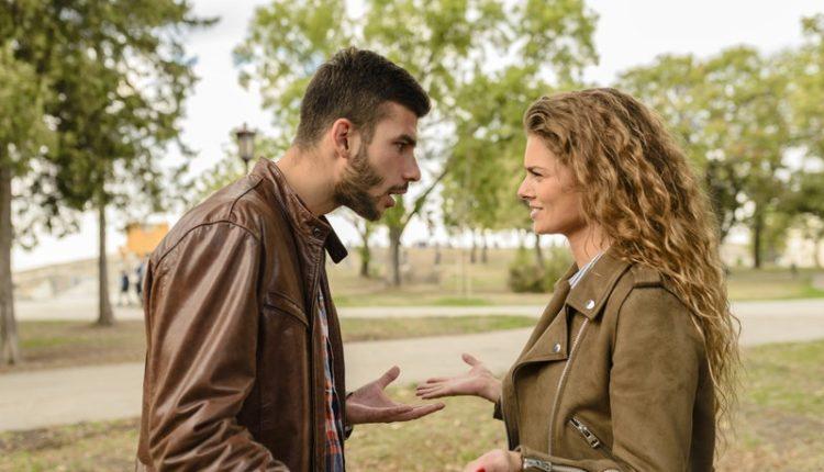 discutir con tu pareja prolonga tu vida