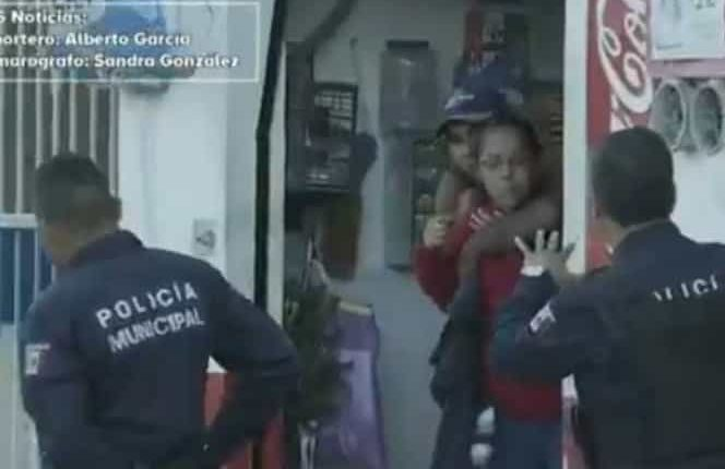 Policías matan a ladrón los investigan por homicidio