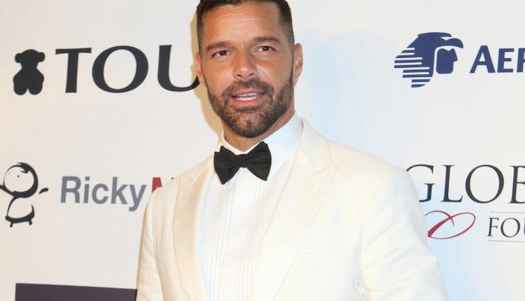 Ricky Martin hija lucía