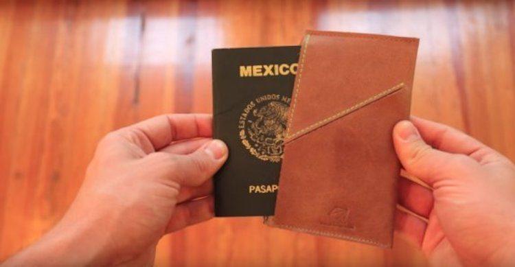 pasaporte mexicano tarifas aumento, pasaporte electrónico