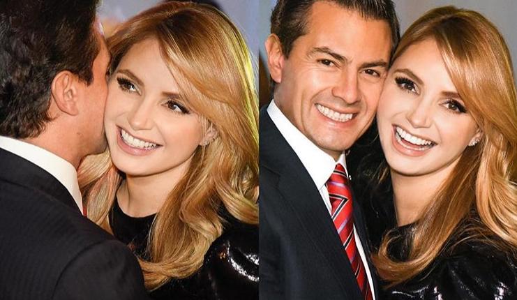 Angélica Rivera compró una lujosa casa en LA rafael cabrera casa blanca periodismo epn