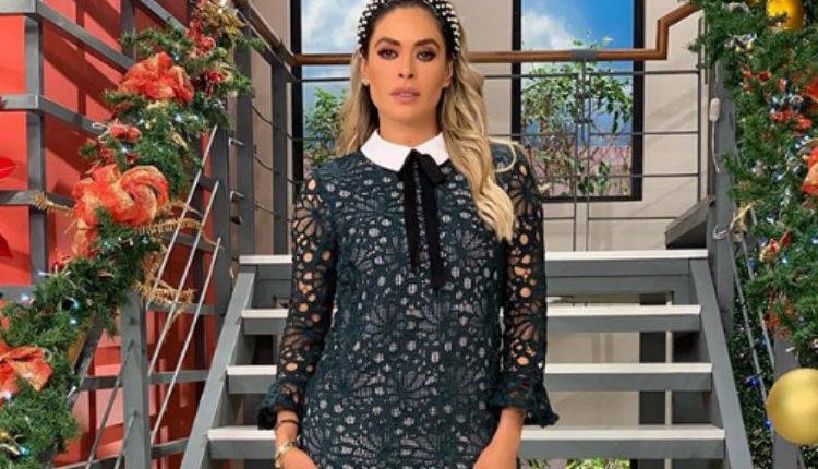 galilea montijo hace brujeria dice estilista daniel urquiza hoy televisa bruja andrea legarreta