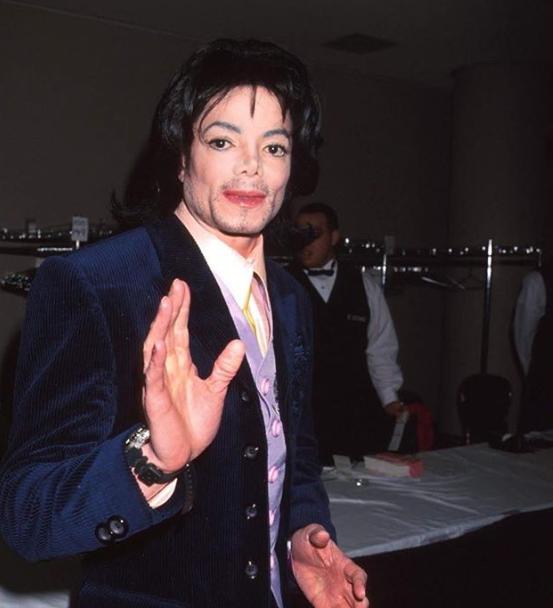 abusos sexuales de Michael Jackson