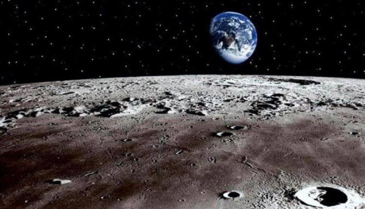 Qué hay en la otra cara de la Luna Sonda espacial china lo descubre 2019. Cohete chino