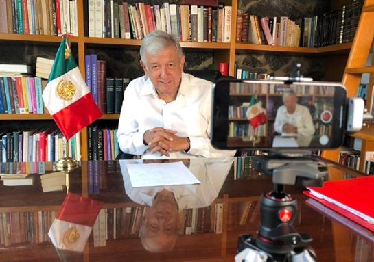 Estas son las posesiones con las que cuenta López Obrador amlo 2019 presidente de mexico palenque la chingada