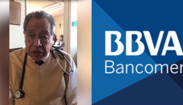 Acusan a Bancomer de filtrar información de usuarios para ESTAFAS