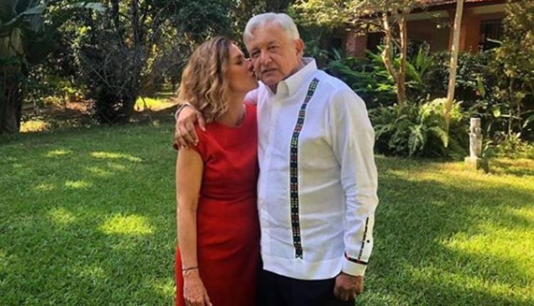 Beatriz Gutiérrez reclama a AMLO porque 'recibo de luz llegó muy caro'. Noticias en tiempo real