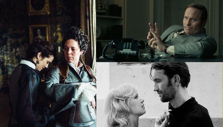 Aquí Las Películas Imperdibles De Febrero Previo A Los Oscar