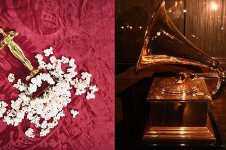 Sabes de qué están hechos los Oscar, los Globos de Oro y los