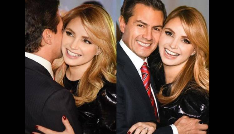 angelica rivera epn