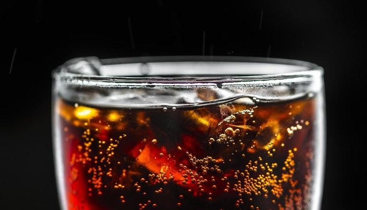 refrescos cola