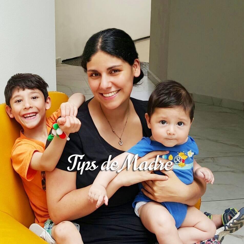 Mommy bloggers en México: Tips de Madre. Noticias en tiempo real