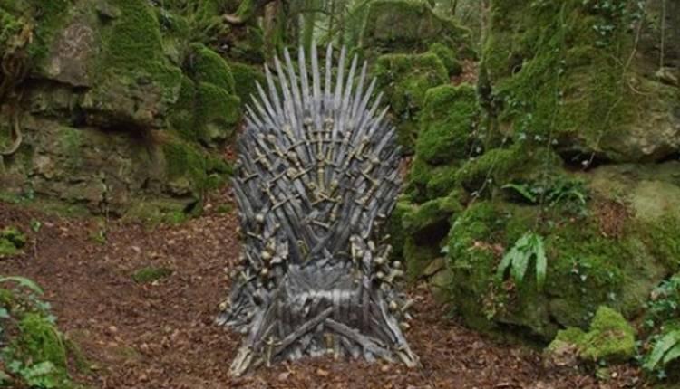 trono de hierro game of thrones