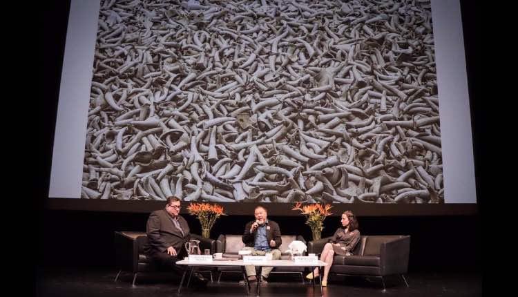 ai weiwei 43 normalistas ayotzinapa