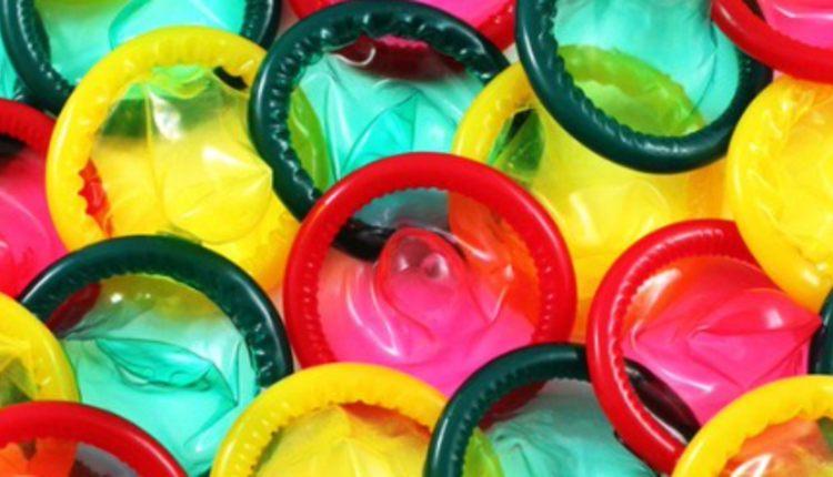 condones que cambian de color