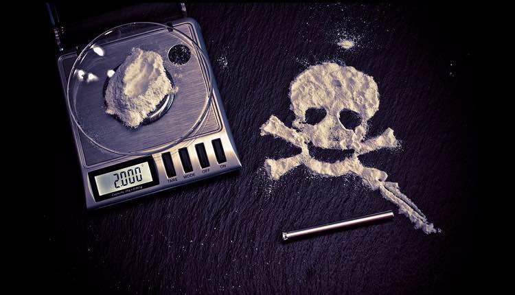 droga empaque mole