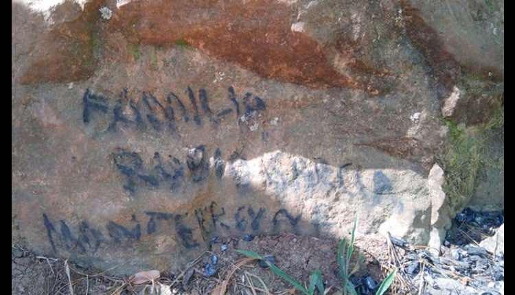 familia vandaliza piedra elefante tamaulipas