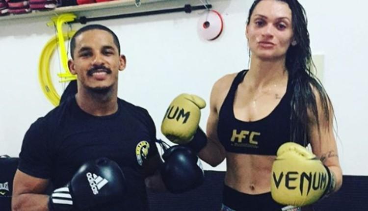 luchadora de MMA (1)