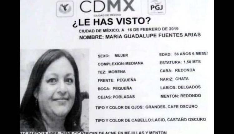 mujer tuvo infarto cerebral murio en el metro tacubaya