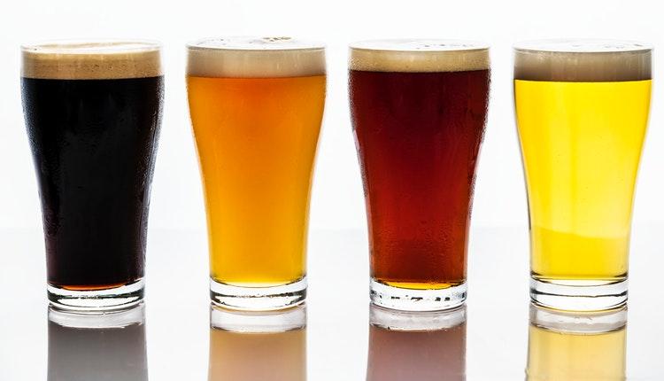 Cerveza (Pexels)