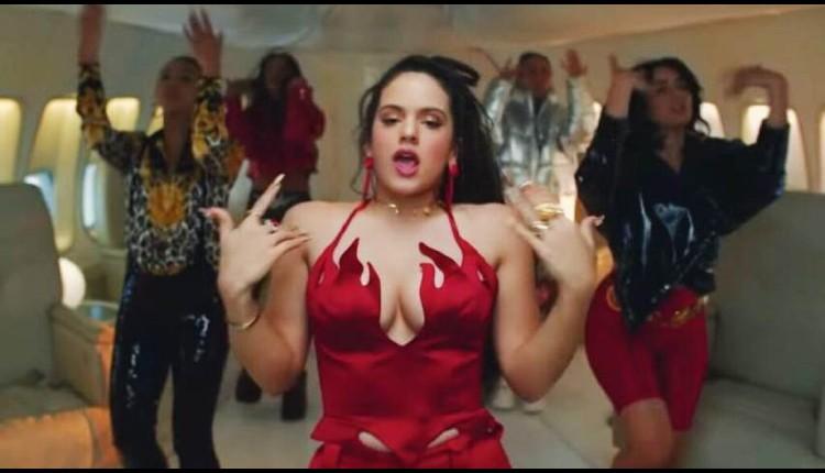 con altura rosalia mejores canciones 2019