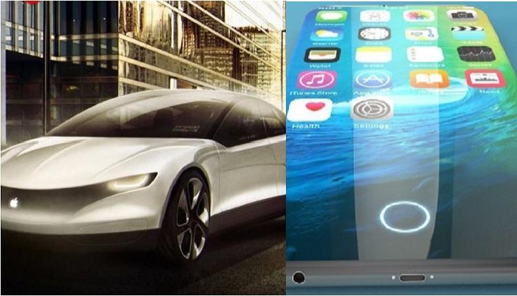 Apple continúa con los planes para crear su automóvil autónomo. Noticias en tiempo real