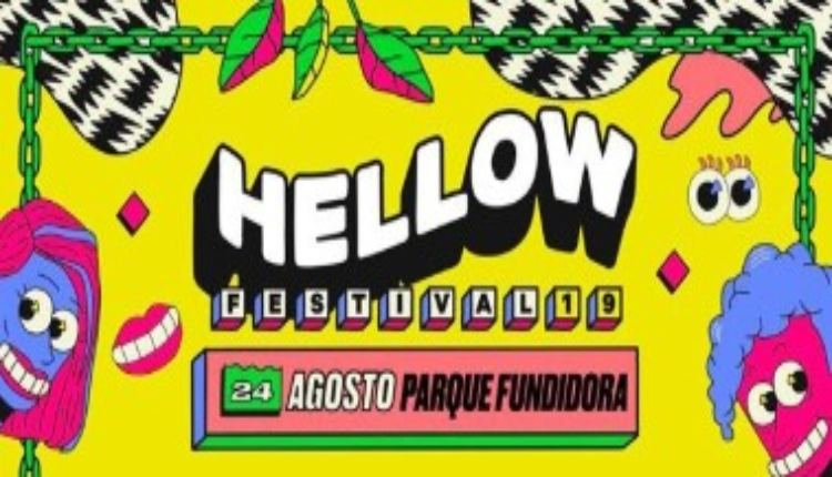 hellow festival 2019