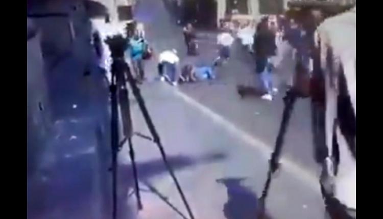 hombre roba celular a herido en balare cuernavaca