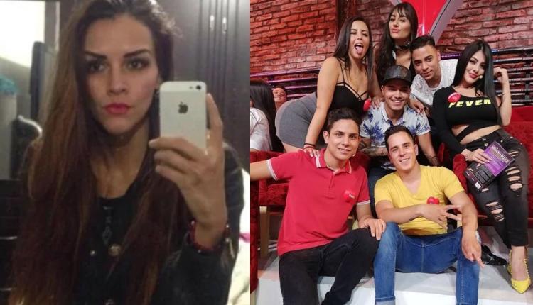 ¿Quién es Nataly Michel, la concursante de Enamorándonos asesinada?. Noticias en tiempo real