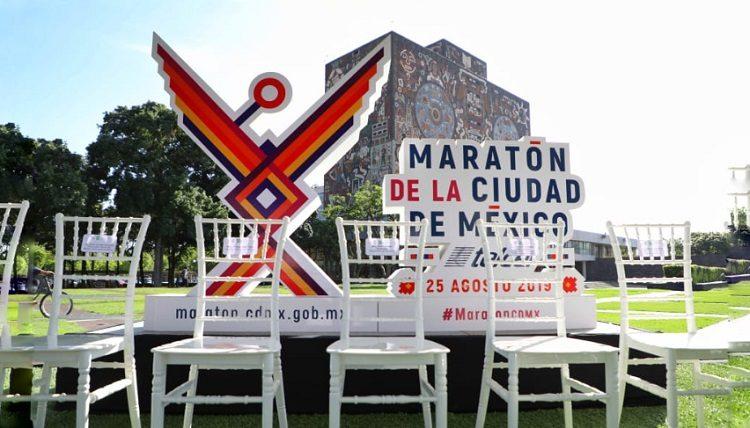 maraton de la cdmx