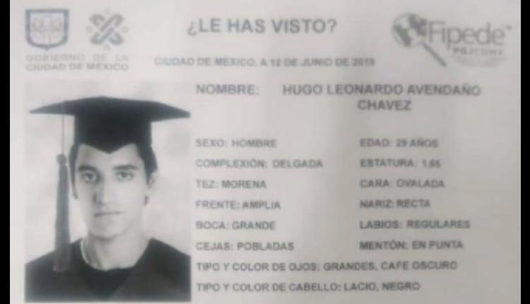 Leonardo Avedaño