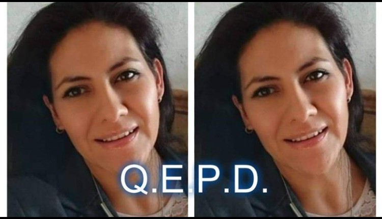 Nancy Guadalupe Morales Hidalgo