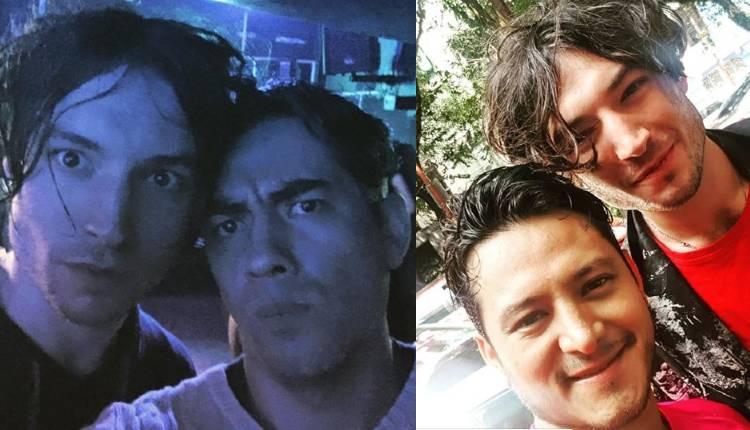 Ezra Miller sorprendió a sus fans de la CDMX al visitar antro gay. Noticias en tiempo real