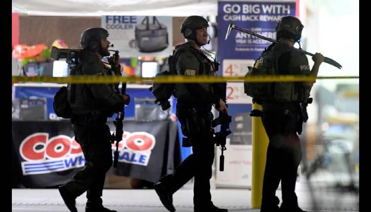 tiroteo costco exnovia pareja california