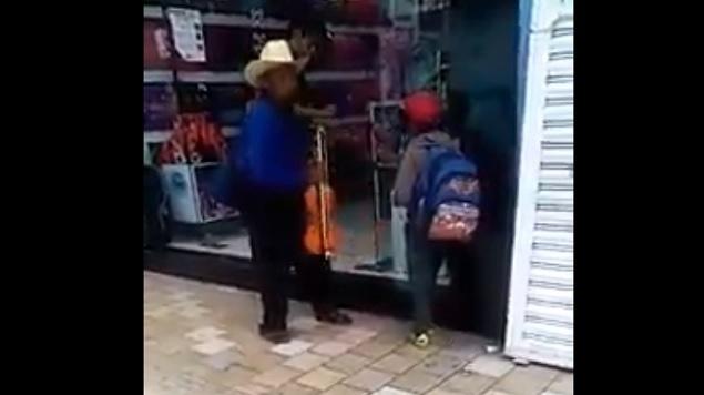 abuelito nieto tienda puebla