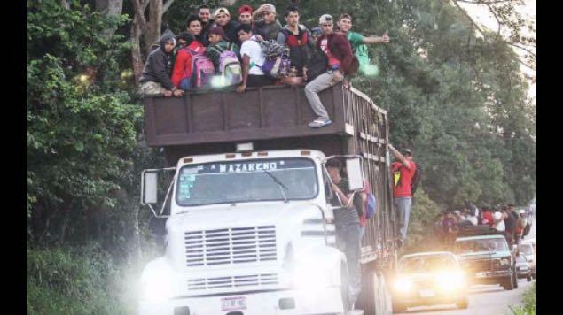 migrantes la unión tepito