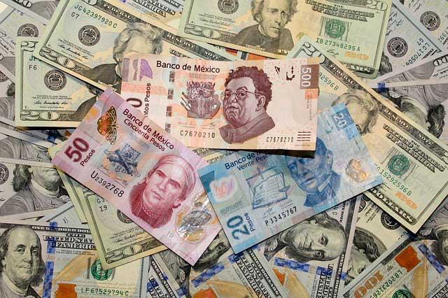 Precio del dólar este 15 de julio