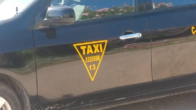 secuestrados taxi