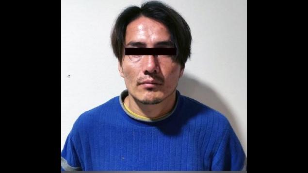 carnicero ecatepec detenido