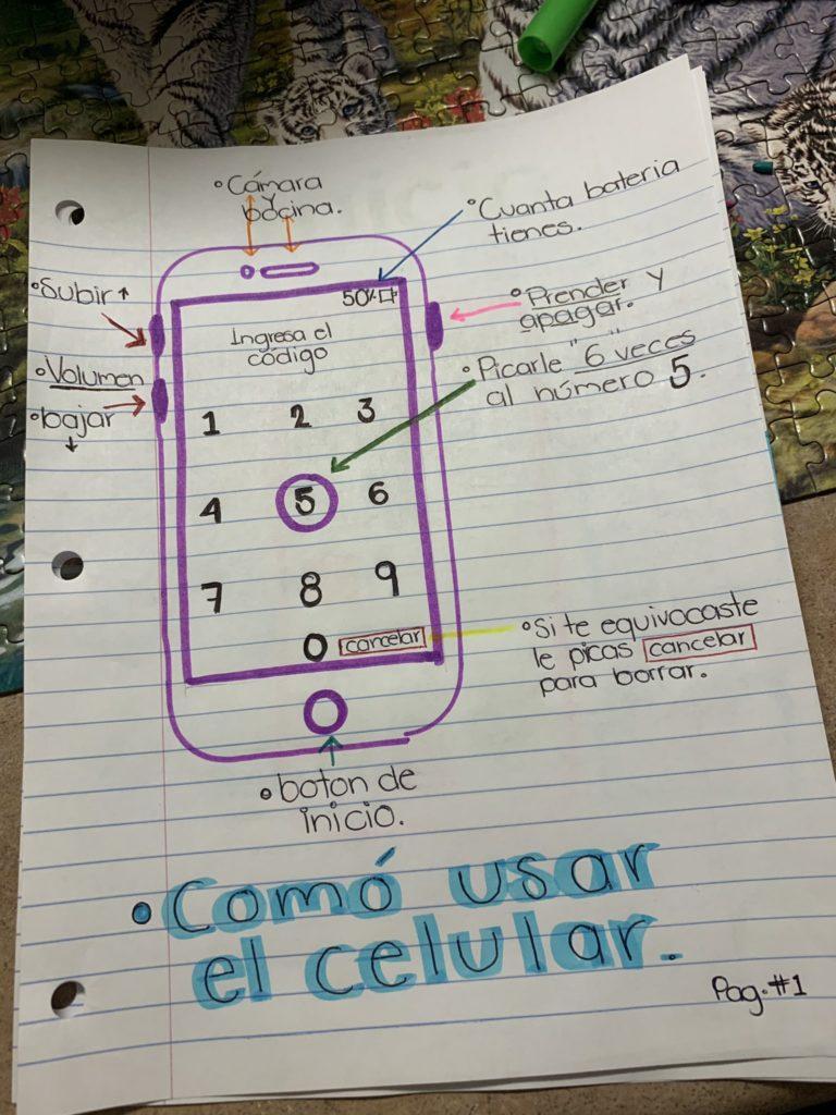 guia celular