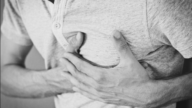 infarto generacion millennial