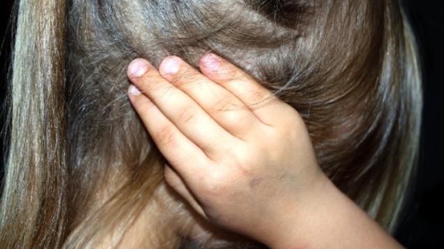 niñas abuso sexual