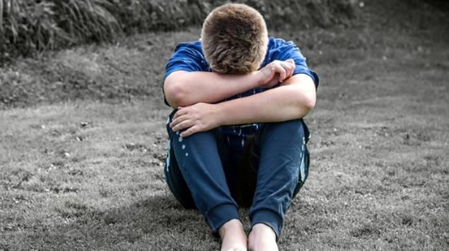 niño primo puebla, pensamientos depresivos