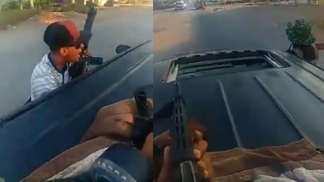 videos sicarios