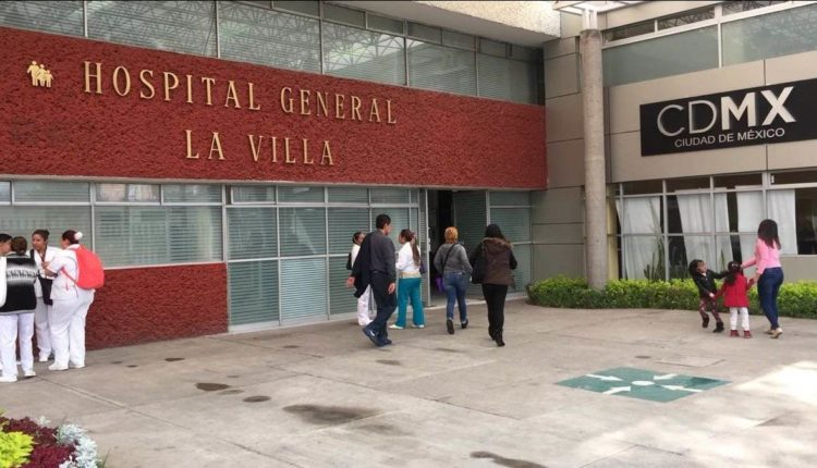 hombres heridos escapan hospital