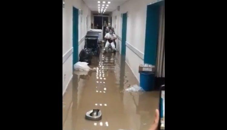 hospital jose maria rodriguez ecatepec