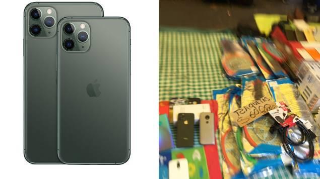 iphone 11 pro tianguis
