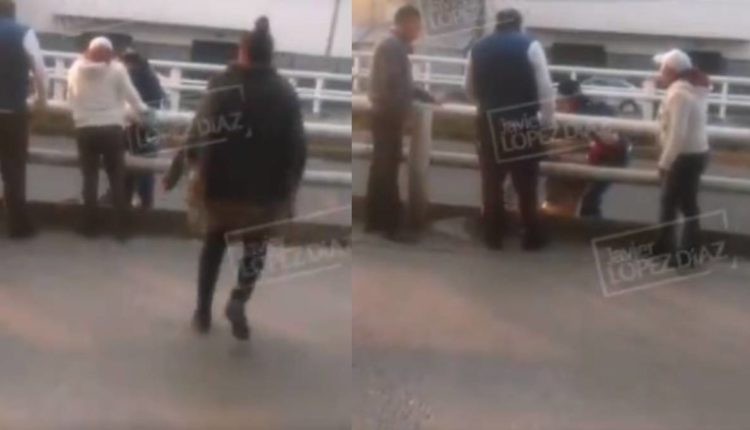 ladrón puente puebla