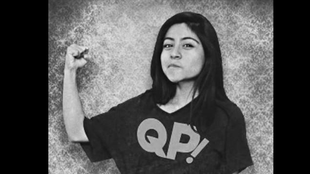 mariela saidí youtuber feminicidio